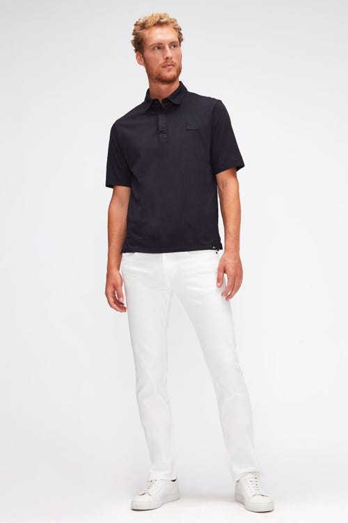 SLIMMY LUXE PERFORMANCE WHITE