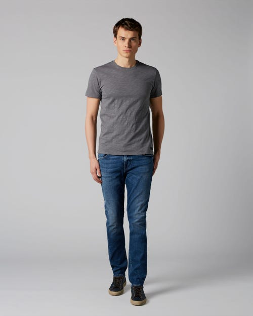 7 For All Mankind - Ronnie Comfort Luxe Killen