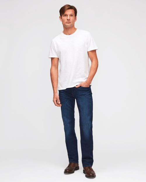 7 For All Mankind - Standard Luxe Performance Indigo Blue