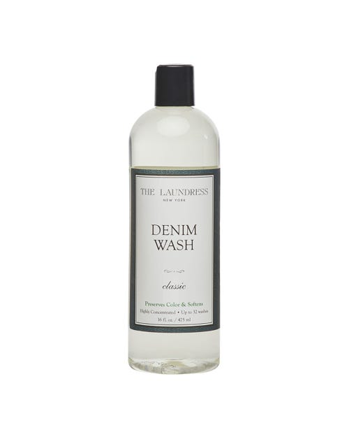 7 For All Mankind - Denim Wash Detergent