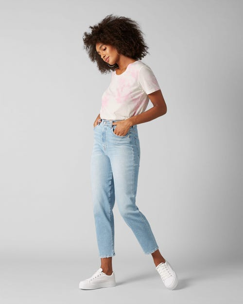 7 for all Mankind - MALIA LUXE VINTAGE MONTEREY