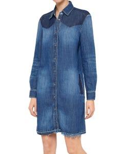 SHIRT DRESS RIDER
