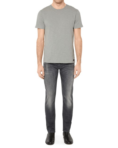 RONNIE LUXE PERFORMANCE VINTAGE GREY