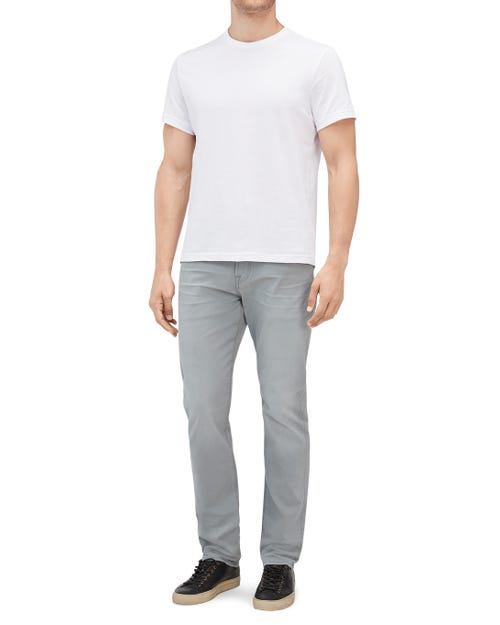 THE STRAIGHT MID GREY