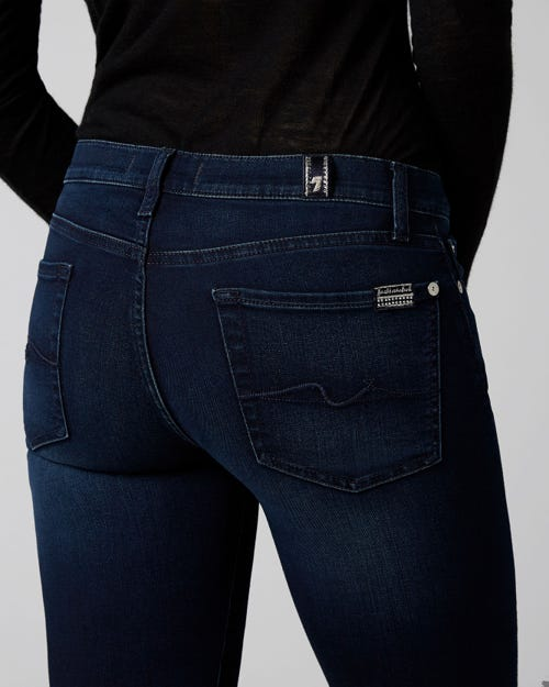 THE SKINNY B(AIR) PARK AVENUE WITH EMBELLISHED LABEL