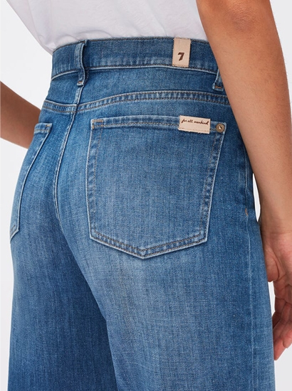7 For all Mankind - Jeans, Jacken & Accessoires, jeans, high waist jeans, jeans high waist, jeans jacken, boyfriend jeans, jeans jacken damen, jeans damen, jeans jacken herren, jeans herren, herren jeans, skin jeans, skinny jeans, herrlich jeans, damen je