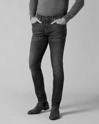 7 For all Mankind - Jeans, Jacken & Accessoires, jeans, high waist jeans, jeans high waist, jeans jacken, boyfriend jeans, jeans jacken damen, jeans damen, jeans jacken herren, jeans herren, herren jeans, skin jeans, skinny jeans, herrlich jeans, damen jeans, herrlicher jeans