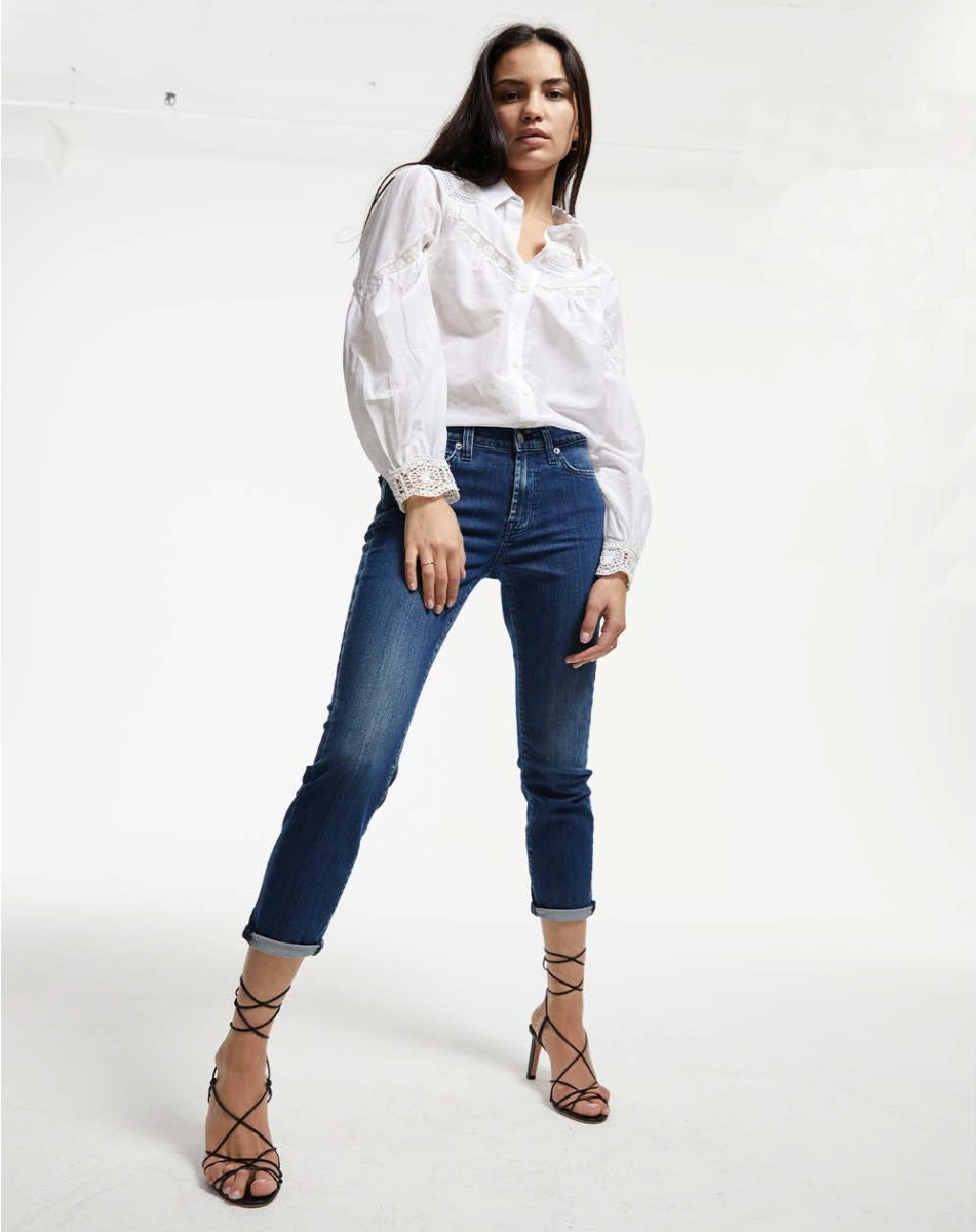 Sustainability - 7 For all Mankind - Jeans, Jacken & Accessoires, jeans, high waist jeans, jeans high waist, jeans jacken, boyfriend jeans, jeans jacken damen, jeans damen, jeans jacken herren, jeans herren, herren jeans, skin jeans, skinny jeans, herrlich jeans, damen jeans, herrlicher jeans