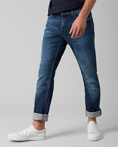 7 FOR ALL MANKIND - TRUEFIT